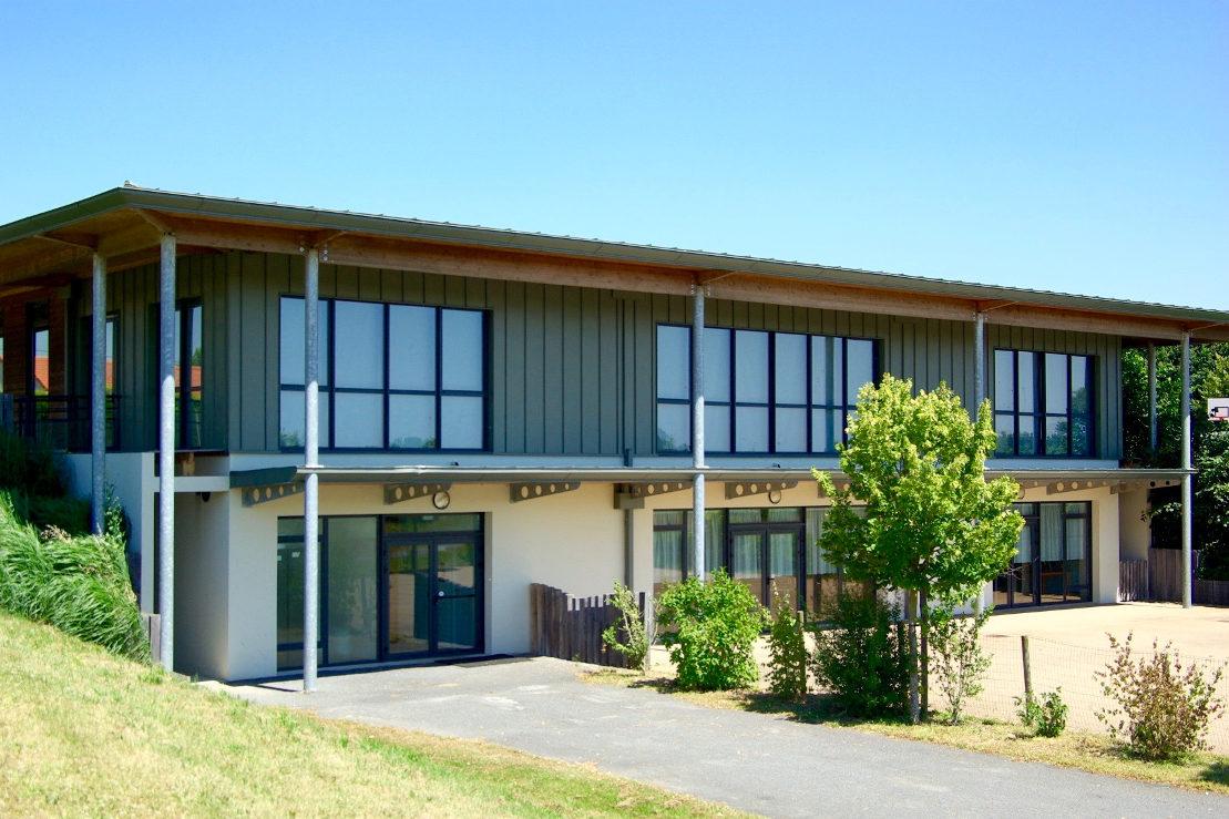 Ecole des Adillons Luché Thouarsais