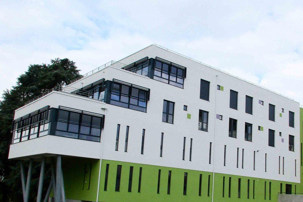 Lycée Briacé Le Landreau